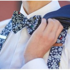 Bow tie Golden Selection